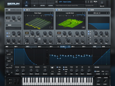 serum vst plugin