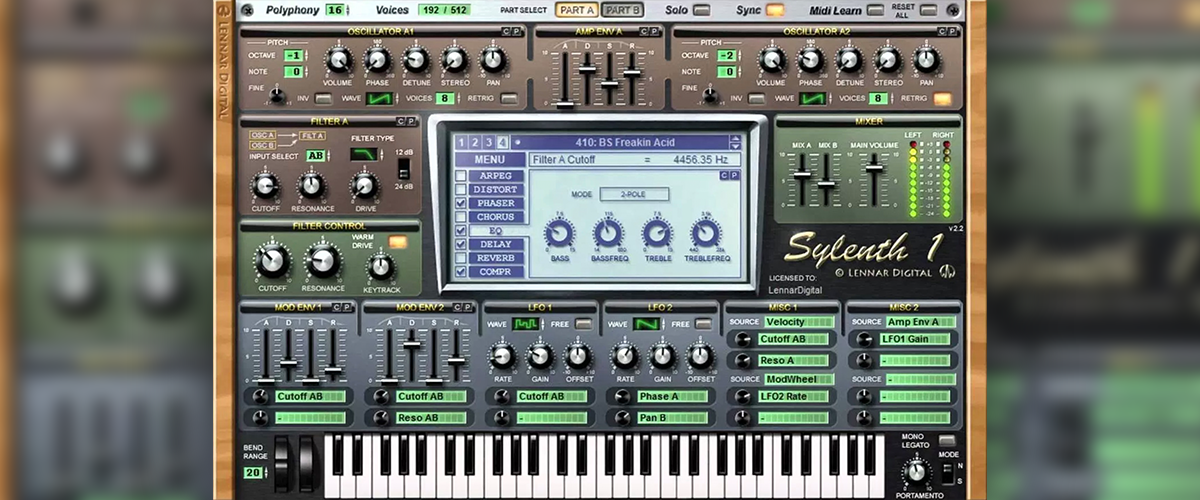track god vst free download